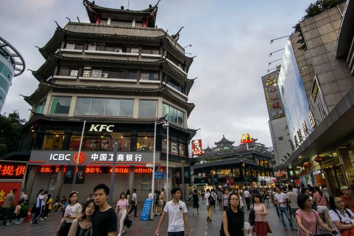 Shenzhen central