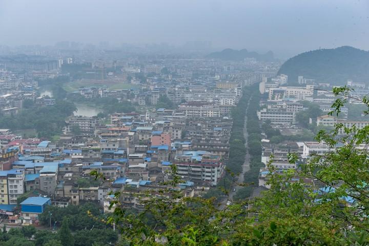 Guilin views