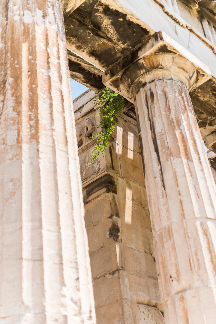 Hephaistos temple
