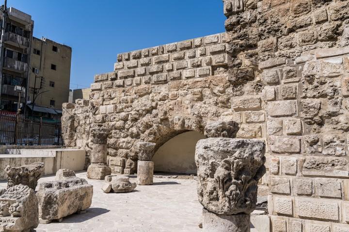 Roman Nymphaeum