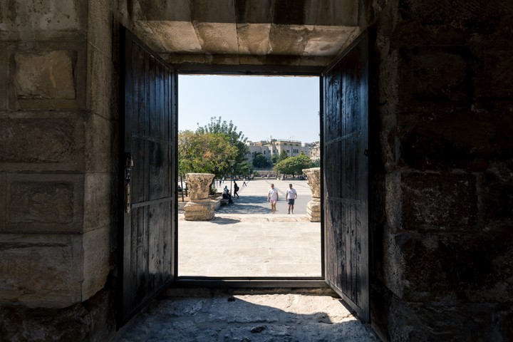 Odeon Amman