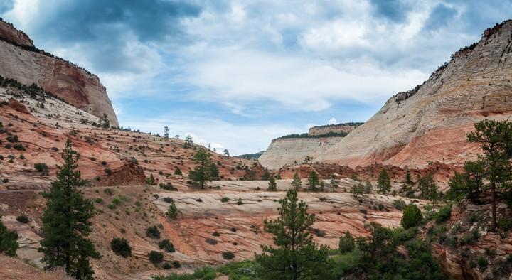 Bryce Canyon?