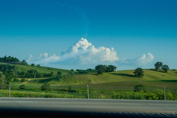 Nebraska scenery