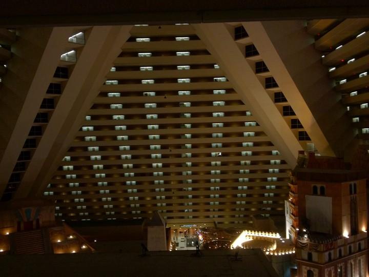 Lyxor in Las Vegas