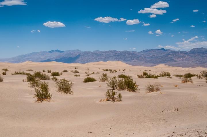 Death Valley Nat. Park