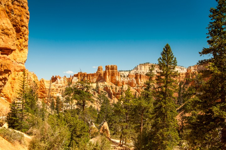 Bryce Canyon Nat. Park